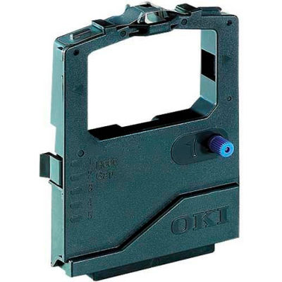 OKI® Ribbon Cartridge 42377801, Black