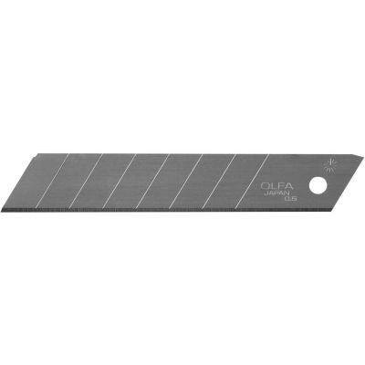 OLFA® LB-10B 18MM Heavy-Duty Silver Snap-Off Blade (10 Pack)