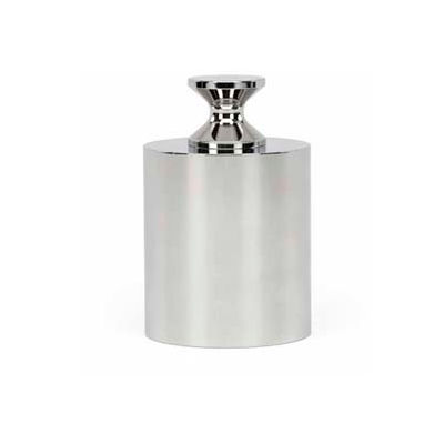 Ohaus® 200g Cylindrical Weight Stainless Steel ASTM Class 1 With NVLAP Certificate