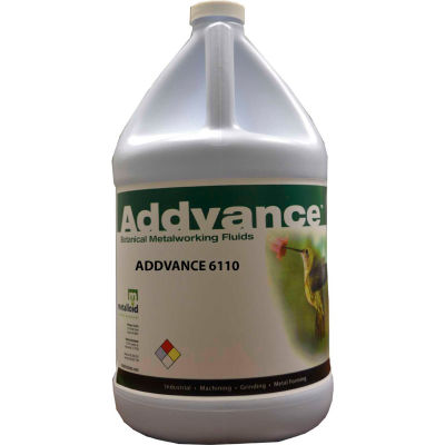 ADDVANCE 6110 Metal Forming Lubricant - 1 Gallon Container