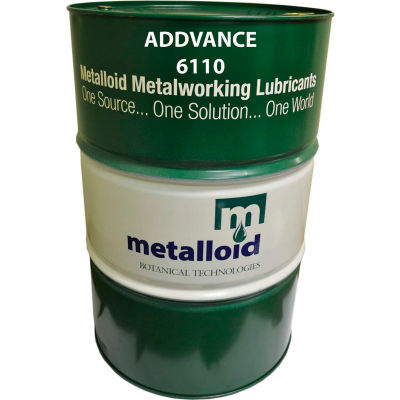 ADDVANCE 6110 Metal Forming Lubricant - 55 Gallon Drum
