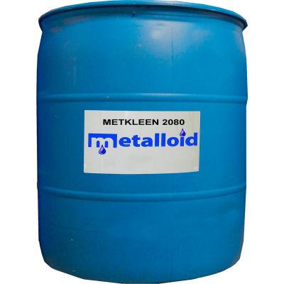 METKLEEN 2080 Cleaner Fluid - 55 Gallon Drum