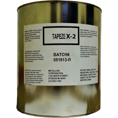 TAP-EZE X2 Tapping Fluid - 1 Gallon Container