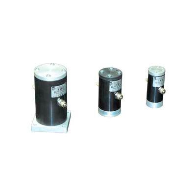 OLI Vibrators, Pneumatic Linear Vibrator K 15, Anodized Aluminum Body