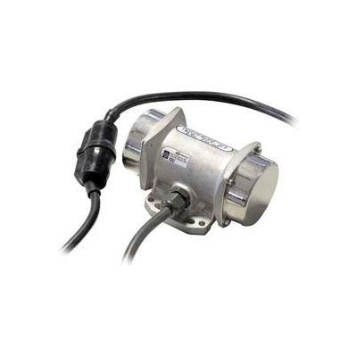 OLI Vibrators, Standard Electric Vibrator MVE 0021 36 115, 3600RPM, Single Phase, 60HZ, 115V, 2Pole