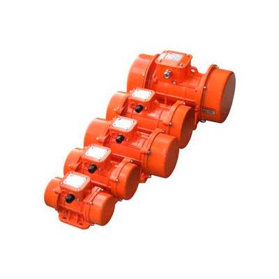OLI Vibrators, Standard Electric Vibrator MVE 6820/8, 900RPM, 3 Phase, 60HZ, 230/460V, 8Pole