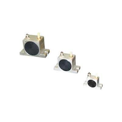 OLI Vibrators, Pneumatic Vibrator Turbine OT 16S, Anodized Aluminum Body