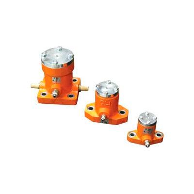 OLI Vibrators, Pneumatic Impact Vibrator P 25, Cast Iron Body