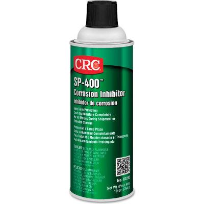 CRC SP-400 Corrosion Inhibitor - 16 oz Aerosol Can - 03282 - Pkg Qty 12