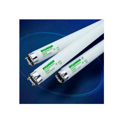 Sylvania 21918 Flourescent T8 Fo17/730/Eco T8 Bulb - Pkg Qty 30