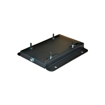 Adjustable Steel Motor Mounting Base, For NEMA Frames 56