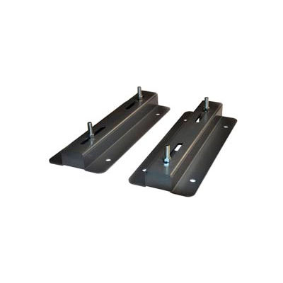 Motor Rails for Nema Frames 56, 143, 145