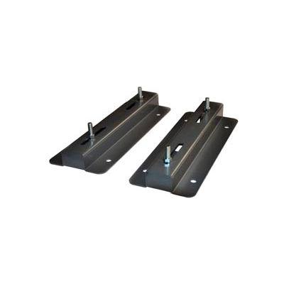 Motor Rails for Nema Frames 182, 184, 213, 215