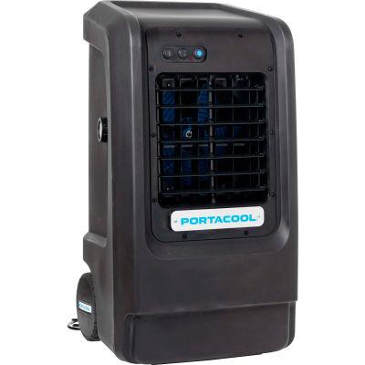 Portacool 510 Portable Evaporative Cooler - Rotomold Plastic - 115V