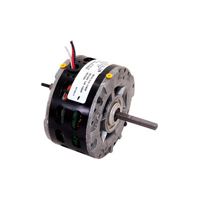 """Century 96, 5"""" Shaded Pole Motor - 1050 RPM 115 Volts"""
