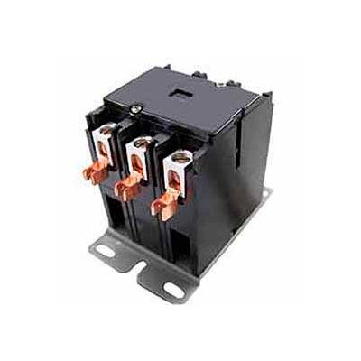 Packard C390C Contactor - 3 Pole 90 Amps 208/240 Coil Voltage