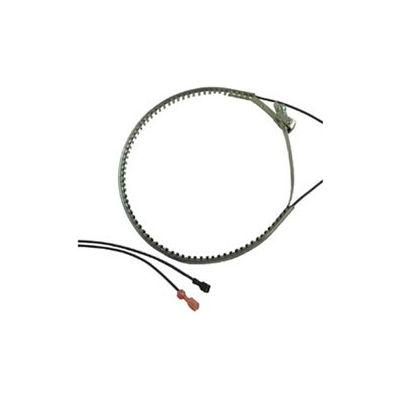 Tutco® Crankcase Heater CH2057 Round 460V 40 Watt