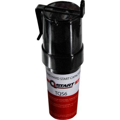 Hard Start Kit 4000 Thru 12000 BTU 1/2 Thru 10 Hp 115-277 Volts 500% Increase in Torque