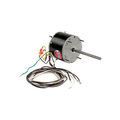"Century ORM5458, 5 5/8"" Condenser Fan Motor - 208-230 Volts 1075 RPM"