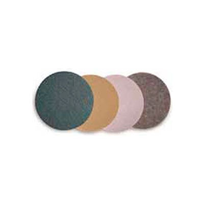 """Premiere Pads 21"""" Burnishing Pad, Extra Natural, 5 Per Case"""