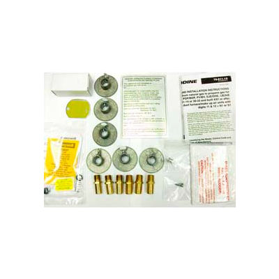 NG to LP Conversion Kit For Modine High Efficiency Gas Fired Unit Heater 3H34670-12, 400000 BTU