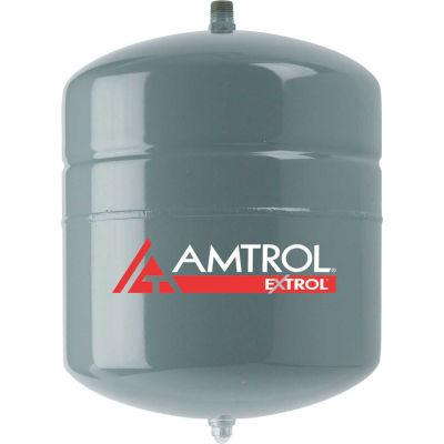 Amtrol EXTROL® Boiler System Expansion Tank EX-30, 4.4 Gallons