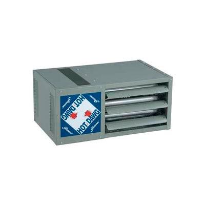 Heaters Unit Gas Modine Hot Dawg 125000 Btu Separated