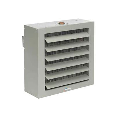 Modine Steam or Hot Water Unit Heater With Explosion Proof Motor HSB165SB06SA, 165000 BTU