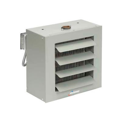 Modine Steam or Hot Water Unit Heater With Explosion Proof Motor HSB47SB06SA, 47000 BTU