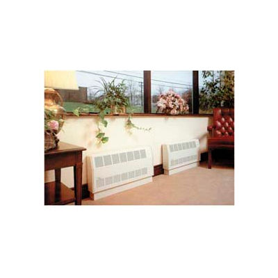 Smith's Environmental Products® Profile Fan Convector, PSU40, 40000 BTU