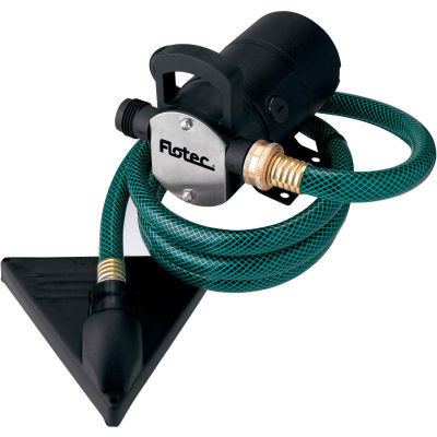 Flotec Cyclone™ Water Removal/Utility Transfer Pump, AC Operation
