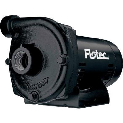 Flotec Cast Iron Centrifugal Pump 1-1/2 HP