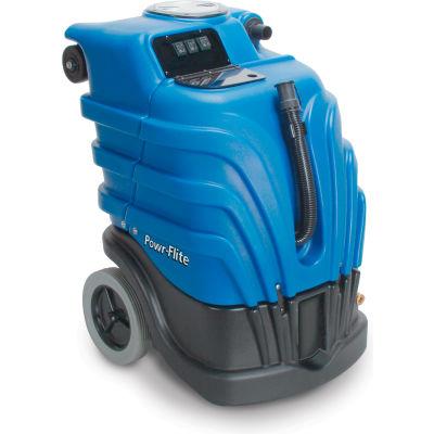 Powr-Flite® Carpet Extractor 10 Gallon With Electric Heat 100 PSI - PFX1080ESP