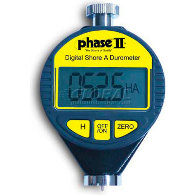 Phase 2 PHT-960  Shore A Durometer