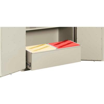 FireKing® Drawer Body 319035AW - For CF4436-DAW and CF7236-DAW
