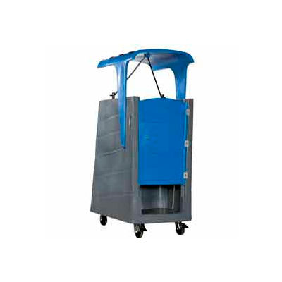 PolyJohn® PolyLift™ High Rise Construction Rest Room - PL01-1000