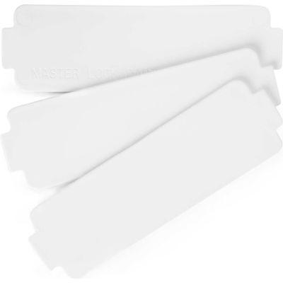 MasterLock® Pad Of Rewritable Tags For S602, Bag Of 20, PKGP43150