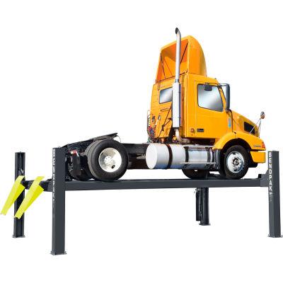 BendPak® Four-Post Lift 27,000 lb Capacity, Standard