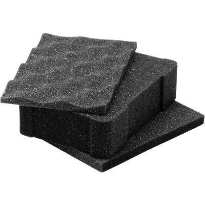 Nanuk 903-FOAM Foam Inserts (3 part) for Nanuk 903 Case