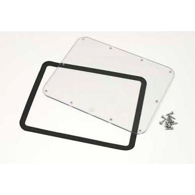 Waterproof Panel Kit for Nanuk 905 Case - Lexan