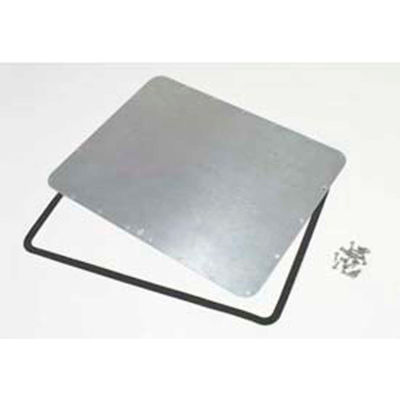 Bezel Kit (Top) for Nanuk 910 Case - Aluminum