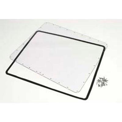 Waterproof Panel Kit (Top) for Nanuk 910 Case - Lexan