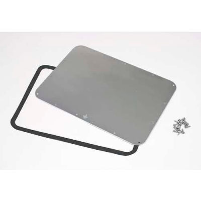 Bezel Kit for Nanuk 915 Case - Aluminum