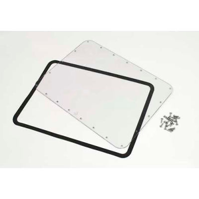 Waterproof Panel Kit for Nanuk 920 Case - Lexan