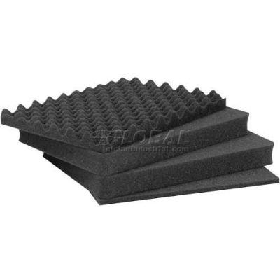 Foam Inserts (3 part) for Nanuk 930 Case