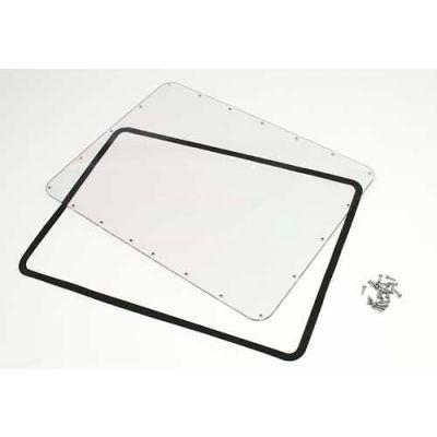 Waterproof Panel Kit for Nanuk 940 Case - Lexan