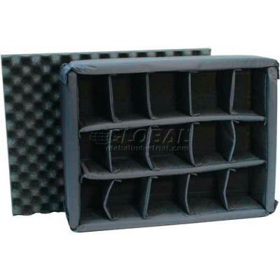 Padded Divider for Nanuk 945 Case