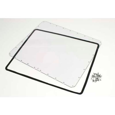 Waterproof Panel Kit for Nanuk 945 Case - Lexan