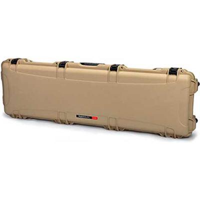 Nanuk 995-0000 995 Series Rifle Case 55.1x17.3x6.6 Tan