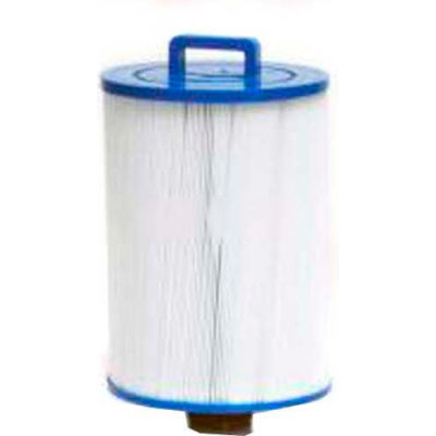 Pleatco Replacement Cartridge For Advanced/La Spas; Aber Hottub Micoban Antimicrobial Media